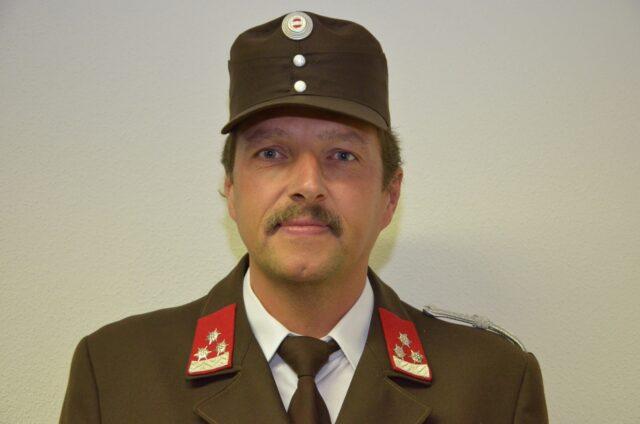 BM Robert Leitner
