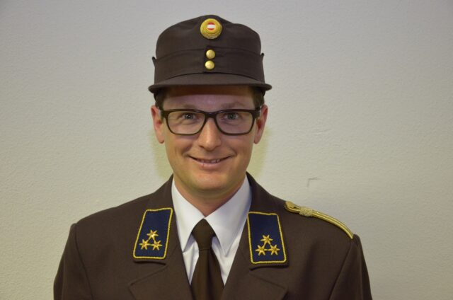 HV Thomas Klappacher