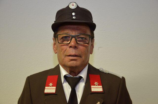 BM Gerhard Klappacher