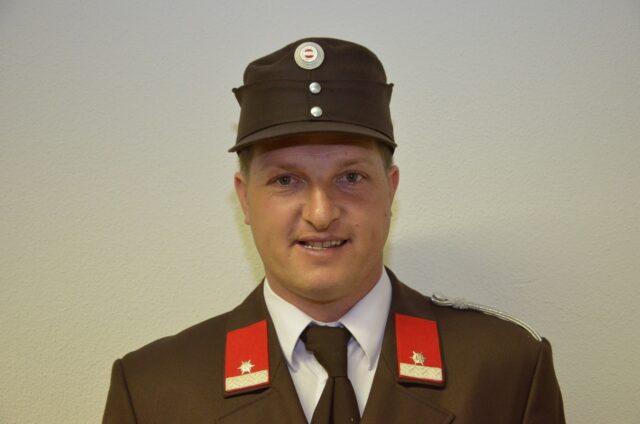 LM Michael Hintenegger