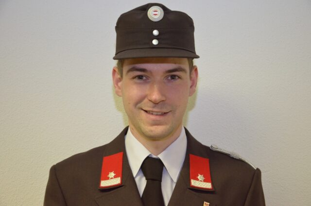 BM Florian Brindlinger
