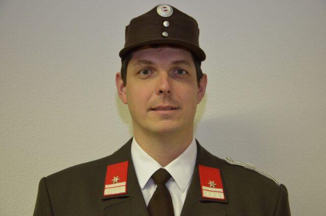 BM Martin Hauser