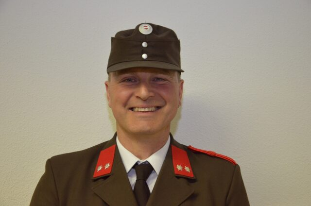 OFM Andreas Löb